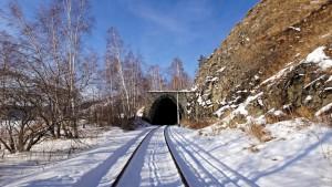 КБЖД зимой. Фото: Дмитрий Баталов / Panoramio.com