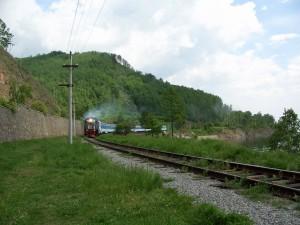 КБЖД. Фото: Nikolay2007 / Panoramio.com