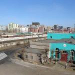 Монголия 2015