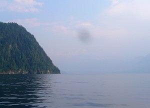 Алтай - 2012