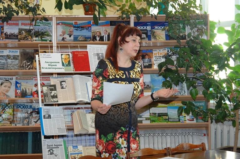 Костромская поэтесса Ольга Запольских. Фото: smi44.ru