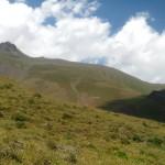Грузия, предгорья Эльбруса