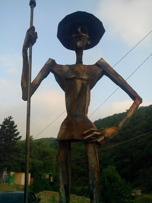 Грузинский Дон Кихот