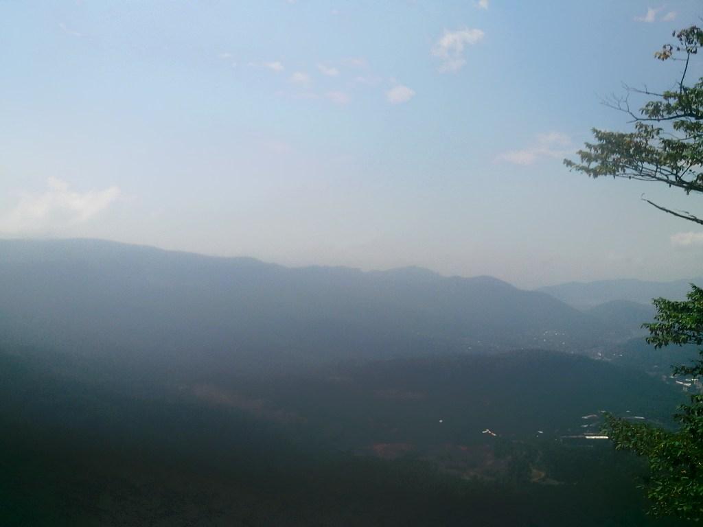 Грузия, Кавказские горы