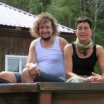 С Петрой по Средней Азии