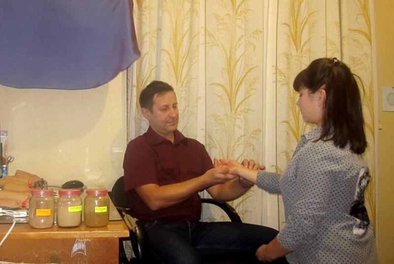 Тибетская медицина (врач Константин Рукосуев)