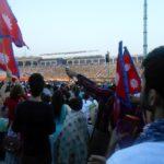 Фестиваль мировых культур в Дели, март 2016