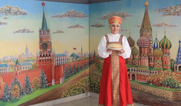 Российско-индийская дружба